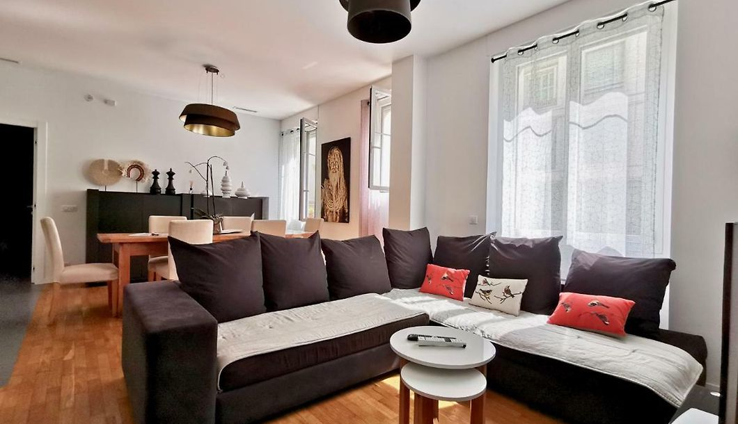 """Appartement """"Emilia"""" Apartment in Nice (France), nice ..."""